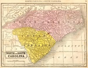 North_Carolina_-_South_Carolina_1851_map-956x737