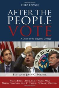 Book Cover: After the People Vote