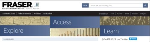 FRASER - Explore Access Learn